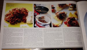 Journal Feb 2013 Hot Pot Honey